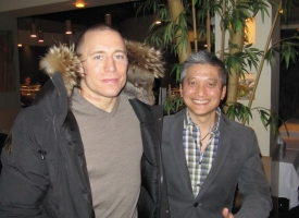 George St-Pierre 2