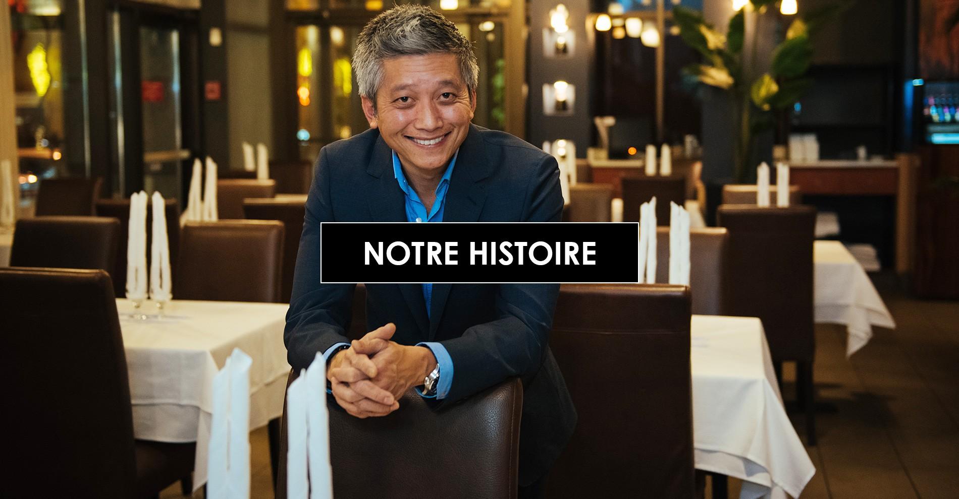 Notre Histoire Notre Histoire Fr