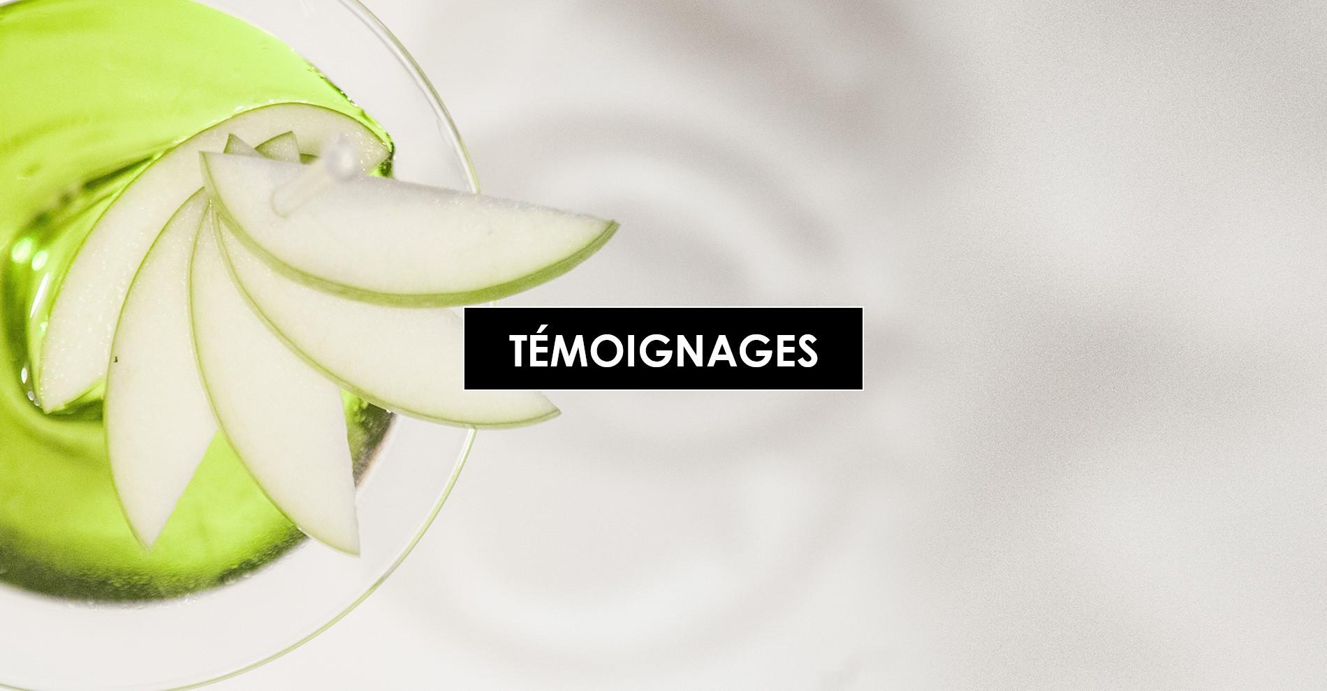 Temoignages Temoignages Fr
