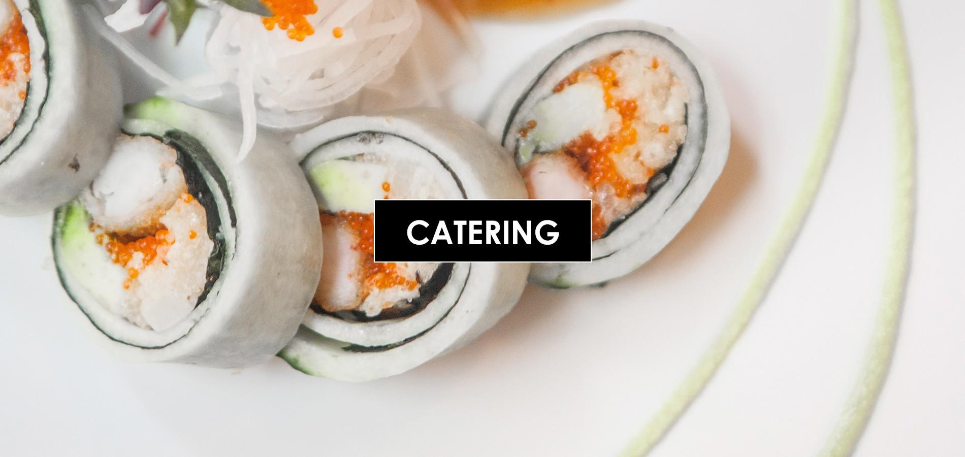 Traiteur Catering Test En
